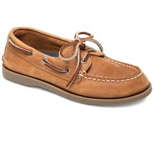 Sperry Top-Sider Shoes - Boys sperry boat shoes