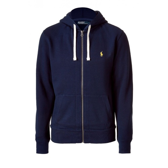 42 off polo by ralph lauren other navy blue polo ralph lauren kids xl hoodie from matthew 39 s. Black Bedroom Furniture Sets. Home Design Ideas