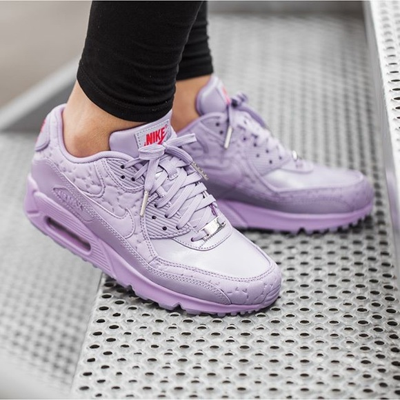 pretty nice 4dcd6 10d2a Nike Air Max 90 Paris Macaron Dessert Pack
