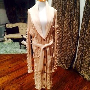 TEXTILE Elizabeth and James Sweaters - Textile Elizabeth and James Cardigan Sweater