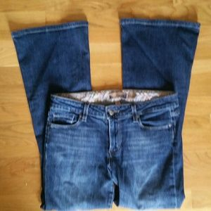 PAIGE BELL CANYON JEANS 30