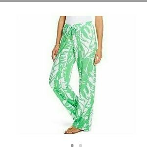 Lilly Pulitzer for Target Boom Boom Pants