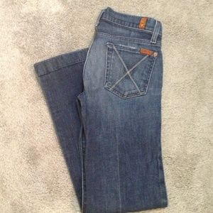 Seven7 Denim - Lowest Price ‼️Seven for all mankind jeans