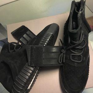 Boost Adidas Yeezy 750 Réplique Noir BEh0SNubG