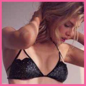 Victoria's Secret Other - •Victoria's Secret• Sequins limited edition bra