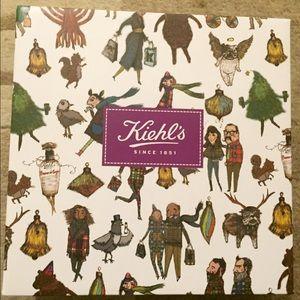 Kiehl's Other - Kiehls Travel-Ready Delights Costello&Tagliapietra