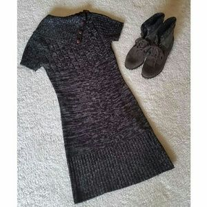 City Triangles Dresses & Skirts - City Triangles sweater dress size small euc