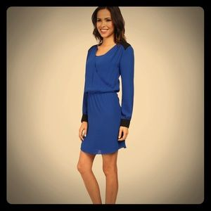 Vince Camuto Dresses & Skirts - Royal Blue Vince Camuto Wrap Dress
