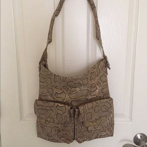 Handbags - Cross body purse