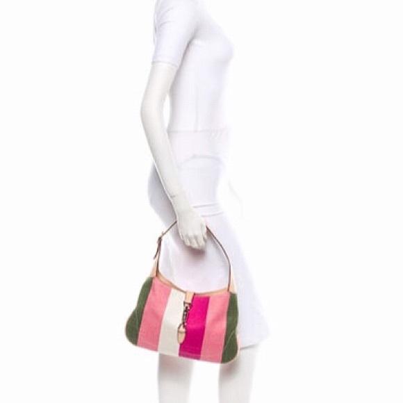 201a42dcc4f Gucci Handbags - Gucci Jackie O Bag Authentic