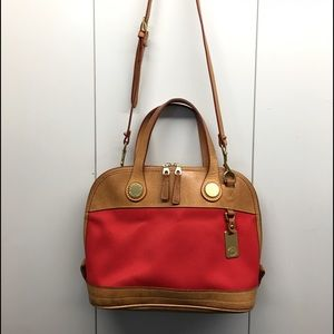 Vintage Dooney & Burke bag!