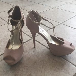 Rue 21, Size 10 High Heels