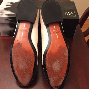 35d54b7dad09ce Dolce Vita Shoes - Dolce Vita Coco Smoking Flats