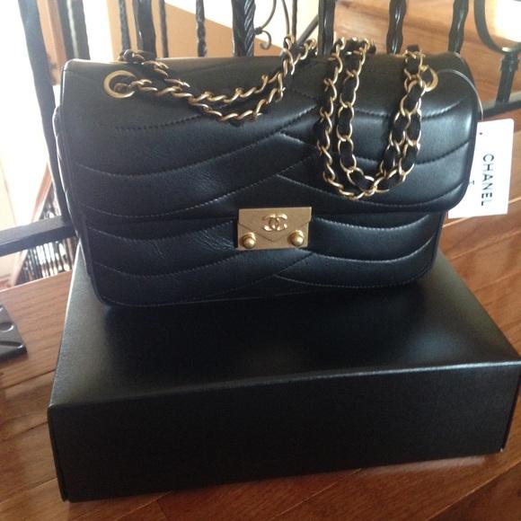995848cb17f1 CHANEL Bags | Cruise 2016 Flap Bag | Poshmark