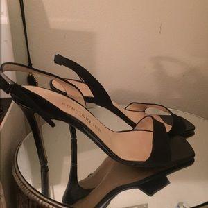 Kurt Geiger Shoes - Sexy black Kurt Geiger heels 35 1/2