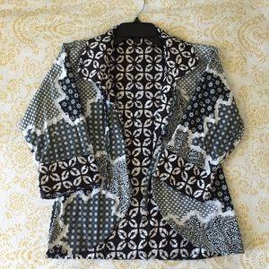 Jackets & Blazers - NWOT ▪️ Two-Sided Blazer