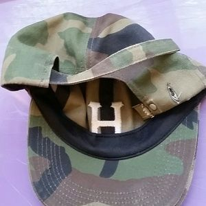 e0abbff1 HUF Accessories   Custommade Headwear   Poshmark