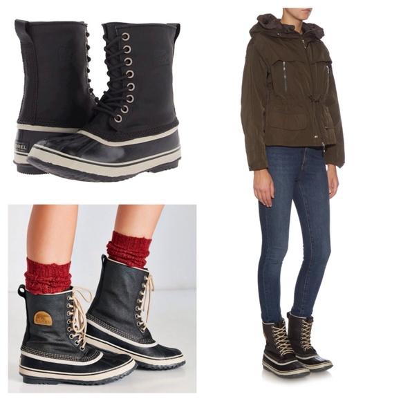 Sorel Shoes Womens 1964 Premium Ltr Boot Poshmark