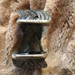 CHANEL Jewelry - Beautiful Chanel cuff
