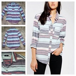 UO by BDG Woven Shirt