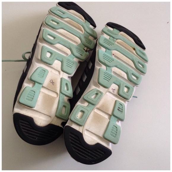 Adidas Adiprene Plus Shoes