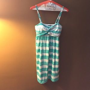 NWOT size S summer dress