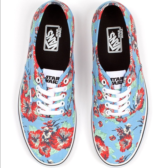 3fd589c70c Vans Authentic Star Wars