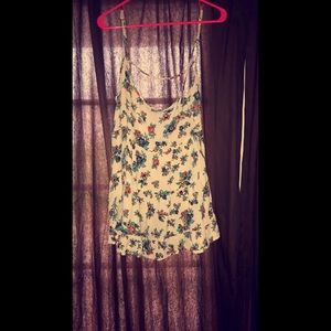 RARE Brandy Melville Jada Dress