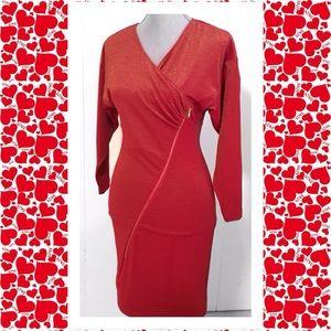 Karen Zambos Dresses & Skirts - NWT Karen Zambos Vintage Couture dress
