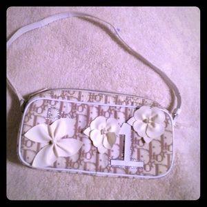 Dior  Handbags - Authetic Dior Monographs shoulder bag