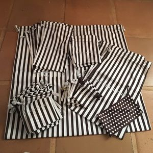 henri bendel Accessories - Lot of 37 Henri Bendel dust covers!!!!