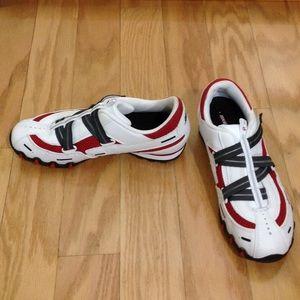 Shoes - Sleek Skechers Athletic Shoes
