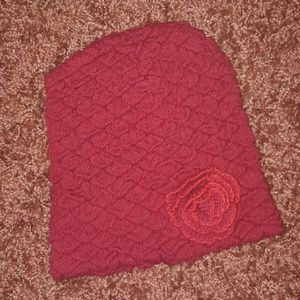 Accessories - Red Rose Scully