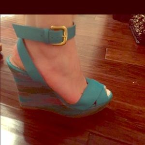 Missoni Shoes - BRAND NEW🌟 Missoni Wedges $550