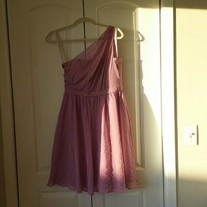 Alfred Angelo Dresses & Skirts - Alfred Angelo Draped Chiffon Dress