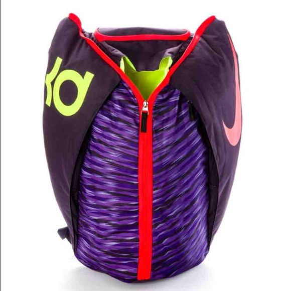 separation shoes 75dff dfd6f KD Max Air VIII backpack