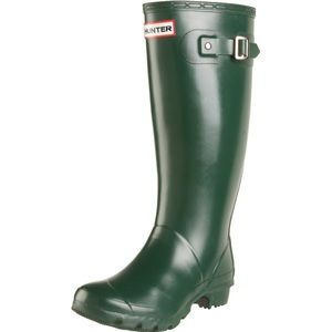 Brand new Hunter Huntress rain boots