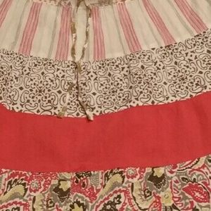 Columbia Skirts - Columbia drawstring skirt