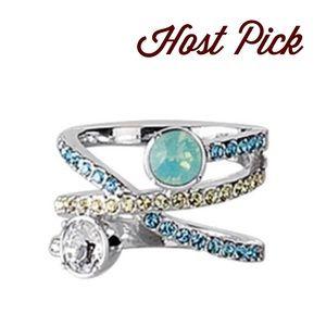 Jewelry - Spun Sugar Ring