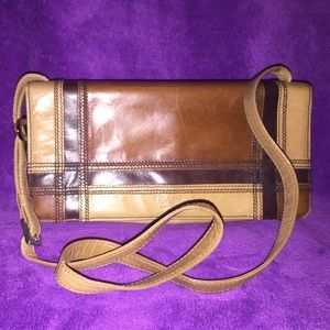 Antique Authentic Prada Shoulder Bag