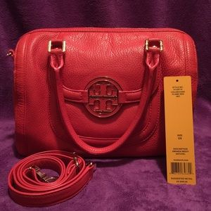 3010b78ae9e5 Women s Tory Burch Middy Satchel on Poshmark