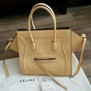 used celine phantom bags