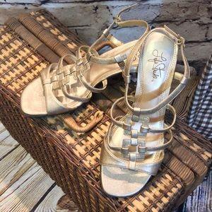 Life Stride Shoes - SZ 8.5 WIDE SANDALS LIFE STRIDE SHOES