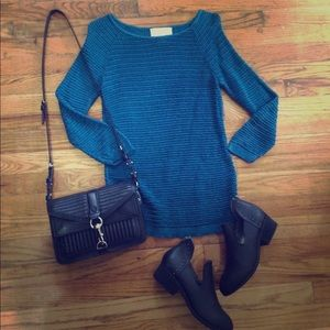 Coincidence & chance UO knit sweater s