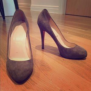 14% off Christian Louboutin Shoes - Christian Louboutin, Aborina ...