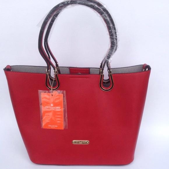 35% off David Jones Handbags - SALE David Jones Tote Bag from ...