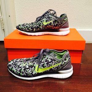 Nike Tr Libre Tamaño Ajuste 6 sbK4R