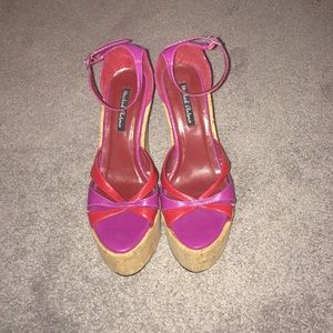 Michael Antonis Wedges