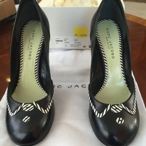 Marc Jacobs Shoes - Authentic Mark Jacobs Shoes!