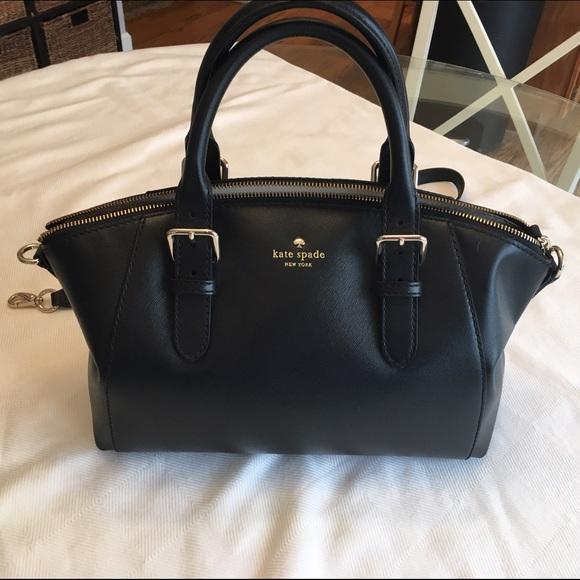 kate spade Handbags - Kate Spade Charlotte Street Small Sloan Handbag 53f448a3fe352